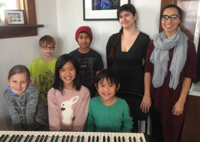 Songwriting Workshop – Jan 26, 2019