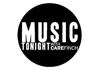Music Tonight with Care Finch logo